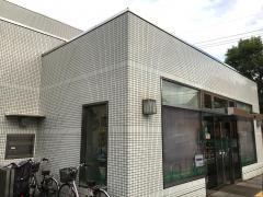 京都銀行大住支店_施設外観