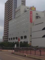 下関東急イン