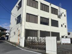損害保険ジャパン日本興亜株式会社 日光営業所