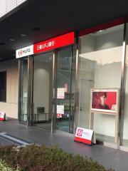 三菱UFJ銀行茨木駅前支店_施設外観