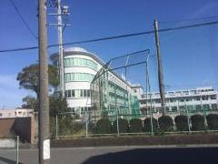 佐織中学校