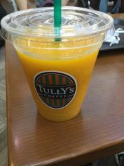 タリーズコーヒー横浜ワールドポーターズ店