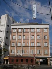 ホテル松山ヒルズ勝山東店