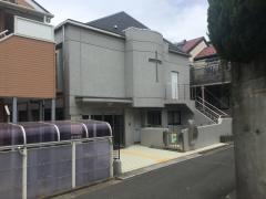 藤沢北教会