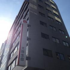 太陽生命保険株式会社 渋谷支社