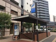 千代県庁口駅