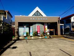 津島古川郵便局
