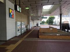 JR福島駅_施設外観