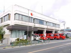 小岩消防署