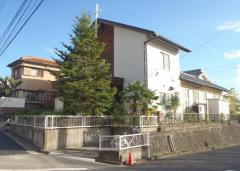 高蔵寺ニュータウン教会