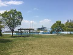 津島総合プール