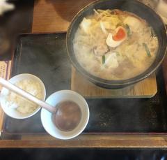 仙台 ラーメン 屋 ステーキ