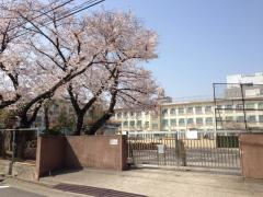 牧野小学校