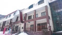 ロッジ松井山荘