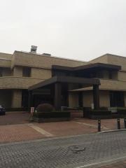 日本銀行 福島支店