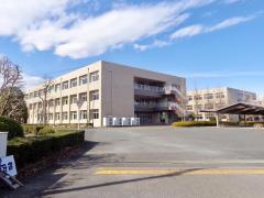 埼玉県立伊奈学園中学校