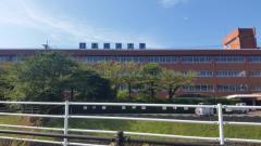 日本経済大学福岡キャンパス