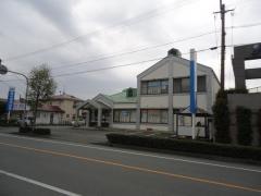 熊本信用金庫合志支店