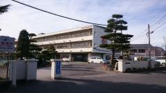 沼田西中学校