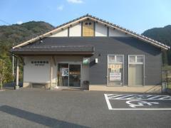 伝法寺郵便局