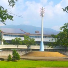 新城文化会館