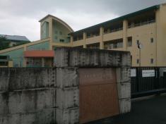 桜木東小学校