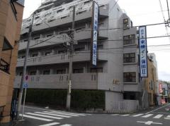 東横イン蒲田2