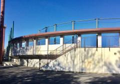 古河市民球場