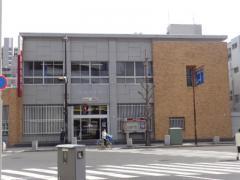 武蔵野銀行越谷支店