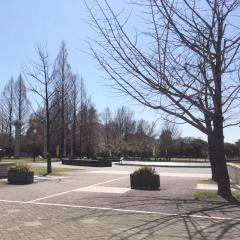 各務原市民運動公園