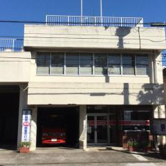 松戸市六実消防署