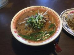 ラーメン四天王花山店