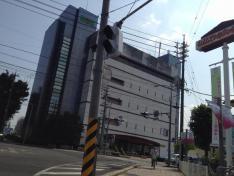 岡山市中区役所