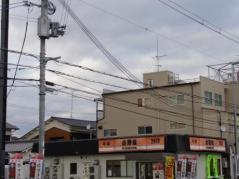 吉野家171号線伊丹店
