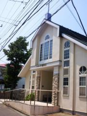 日本基督教団 片瀬教会