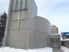 札幌中央教会