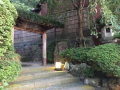 料理旅館山乃尾