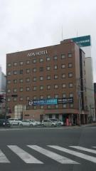 アパホテル長崎駅南