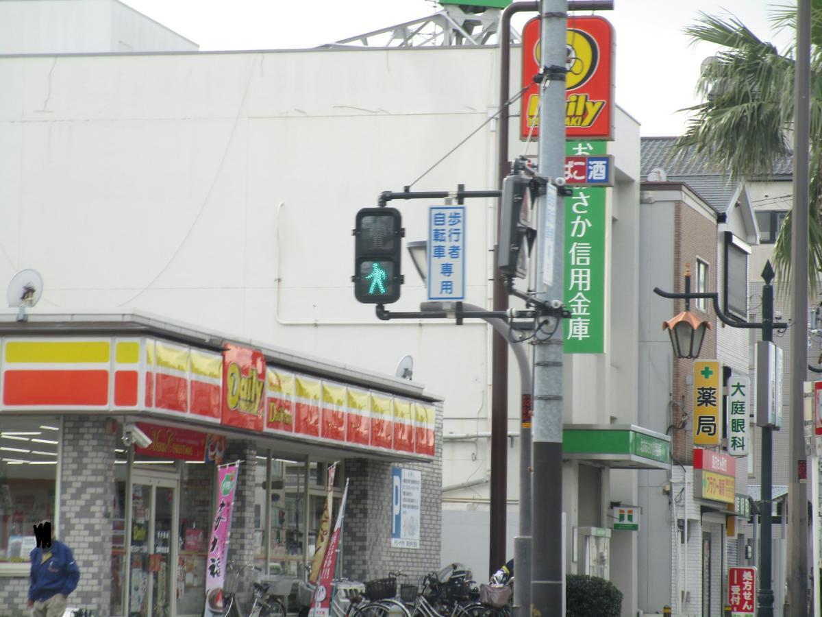 デイリーヤマザキ 春日出中1丁目店_施設外観
