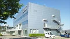 北日本放送砺波支社
