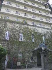 ホテルモントレアマリー