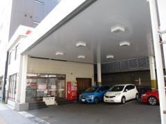 ニッポンレンタカー札幌駅北口営業所