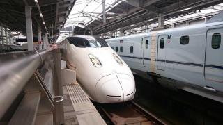 鹿児島中央駅前駅