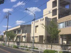 神の倉中学校