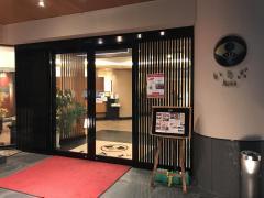 ほてるISAGO神戸_施設外観