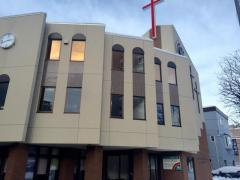 札幌神召キリスト教会