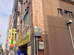 ニュー松竹梅ホテル