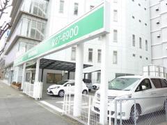 トヨタレンタリース三重桑名駅前店