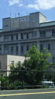 橿原警察署
