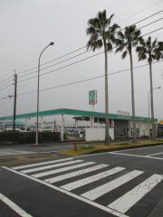 トヨタレンタリース宮崎宮崎空港前店